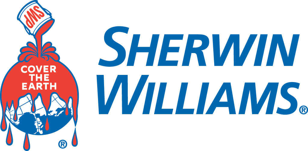 Логотип Sherwin-Williams